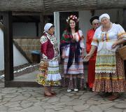 Как справлял народ свадьбу на Руси: русские свадебные традиции и обычаи